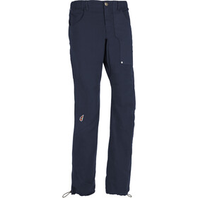 E9 N Fuoco Broek Heren, blue navy